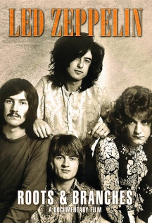 Led Zeppelin - Roots & Branches (DVD)