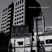 Templebeat - The Grey Space (CD)