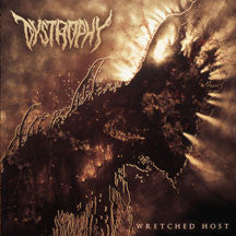 Dystrophy - Wretched Host (CD)