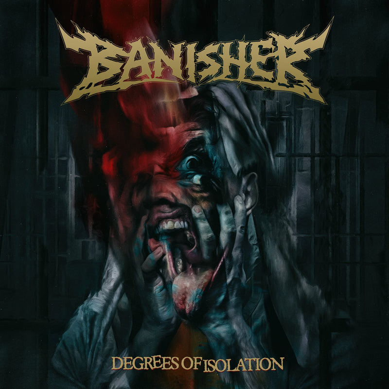 Banisher - Degrees Of Isolation (CD)