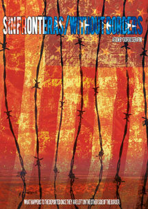 Sin Fronteras/Without Borders (DVD)
