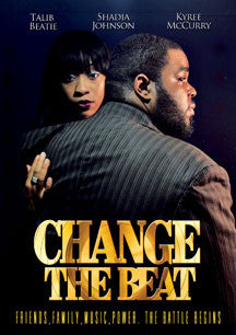 Change The Beat (DVD)