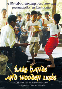 Bare Hands And Wooden Limbs (DVD)