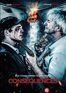 Consequences (DVD)