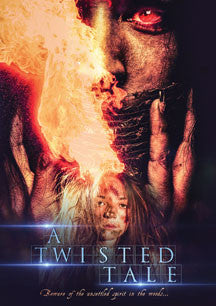 A Twisted Tale (DVD)