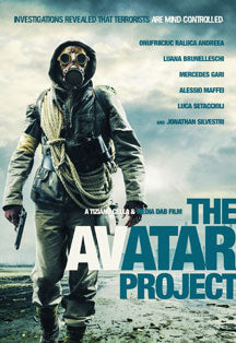 The Avatar Project (DVD)