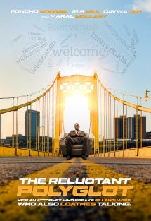 Reluctant Polyglot, The (DVD)