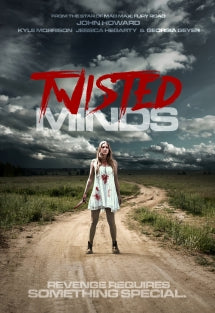 Twisted Minds (DVD)