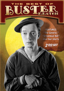 Buster Keaton - Best Of (DVD)