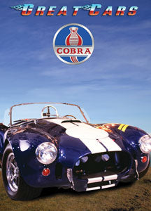 Great Cars - Cobra (DVD)