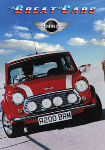 Great Cars - Mini (DVD)