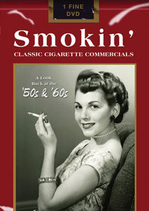 Smokin': Classic Cigarette Commercials (DVD)