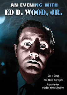 Evening With Ed Wood Jr., An (DVD)
