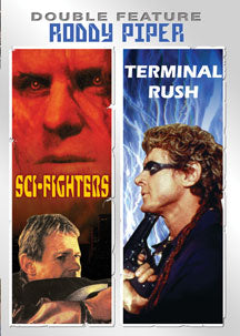 Sci-fighters/terminal Rush (roddy Piper Double-feature) (DVD)