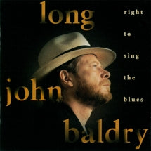 Long John Baldry - Right To Sing the Blues (CD)