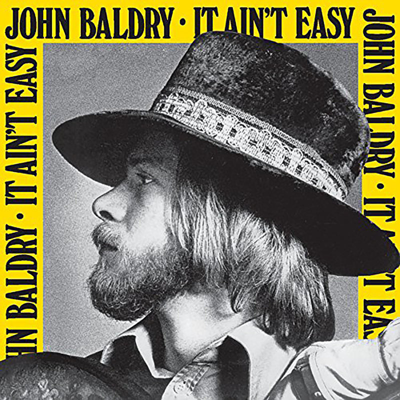 Long John Baldry - It Ain't Easy (CD) 1