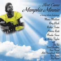...First Came Memphis Minnie (CD)