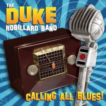 Duke Robillard - Calling All Blues (CD)