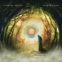 Deborah Martin - Eye Of The Wizard (CD)