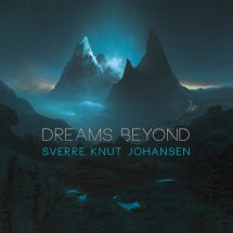 Sverre Knut Johansen - Dreams Beyond (CD)