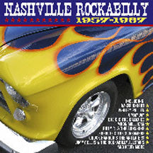 Nashville Rockabilly 1957-1987 (CD)