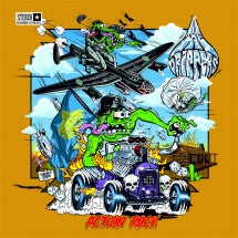 Drippers - Action Rock (CD)