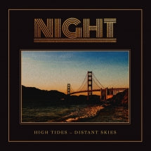 Night - High Tides-Distant Skies (CD)