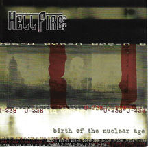 Hellfire B.c. - Birth of the Nuclear Age (CD)