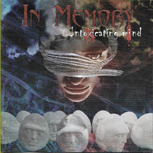 In Memory (it) - Intoxicating Mind (CD)