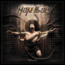 Hannibal - This Is U (CD)