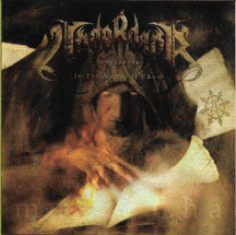 Underdark - In the Name of Chaos (CD)