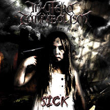 In Utero Cannibalism - Sick (CD)