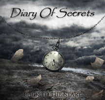 Diary of Secrets - Back To the Start (CD)