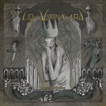 Liquid Graveyard - By Nature So Perverse (CD)