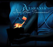 Ataraxia - Deep Blue Firmament (CD)