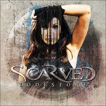 Scarved - Lodestone (CD)