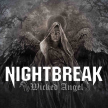 Nightbreak - Wicked Angel (CD)