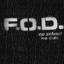 Flag Of Democracy (FOD) - No School, No Core (VINYL ALBUM)