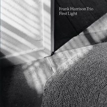 Frank Harrison - First Light (CD)