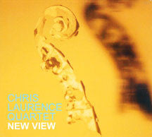 Chris Laurence - New View (CD)