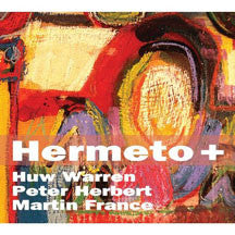 Huw Warren - Hermeto + (CD)
