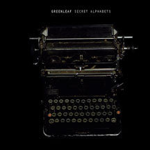 Greenleaf - Secret Alphabet (CD)