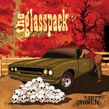 Glasspack - Dirty Women (CD)