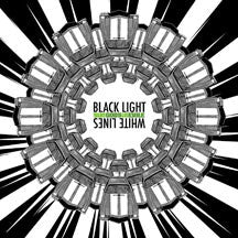 Sun Gods In Exile - Black Light, White Lines (CD)