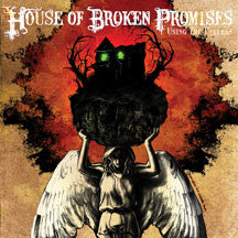 House of Broken - Using the Usele (CD)