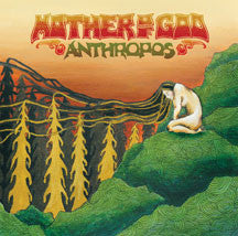 Mother of God - Anthropos (CD)