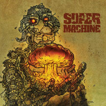 Supermachine - Supermachine (CD)
