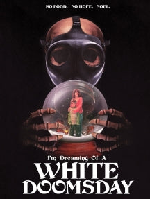 I'm Dreaming Of A White Doomsday (DVD)