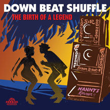 Downbeat Shuffle: Studio One The Birth Of A Legend (VINYL ALBUM)