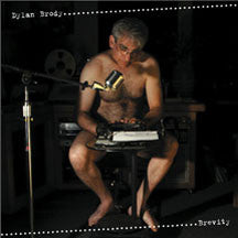 Dylan Brody - Brevity (CD)